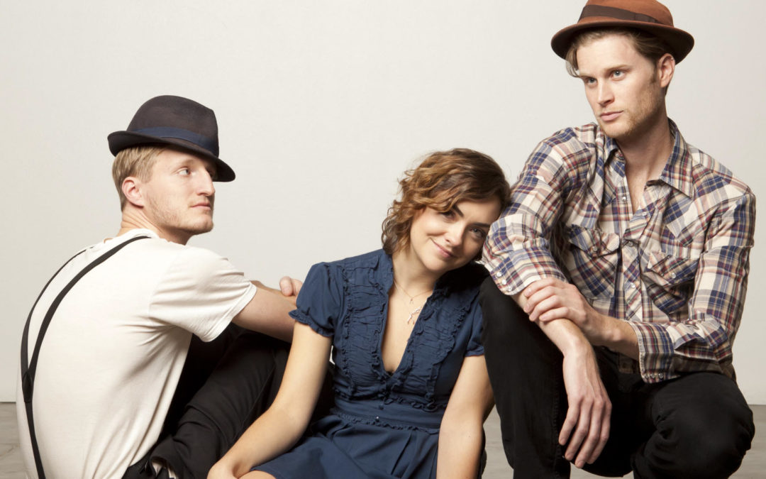 La visione fiabesca dei The Lumineers