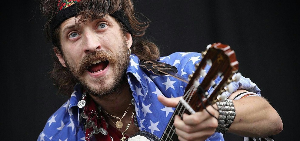 "Gogol Bordello, il nuovo tour: they're ""comin' rougher""again"