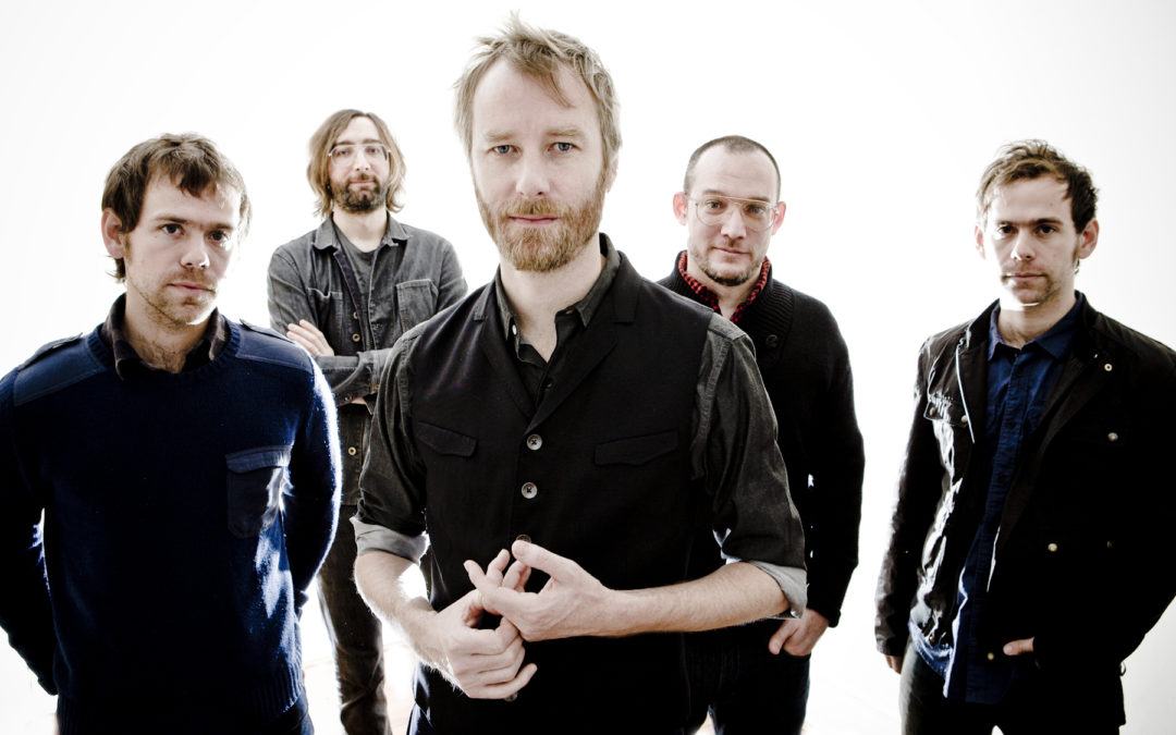 The National: siate inquieti, siate folli