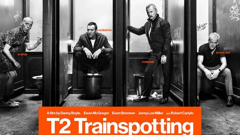 T2: Trainspotting, un (primo) bilancio