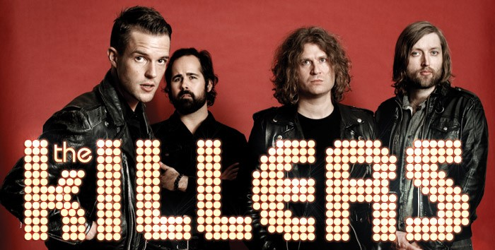 the killers nuovo
