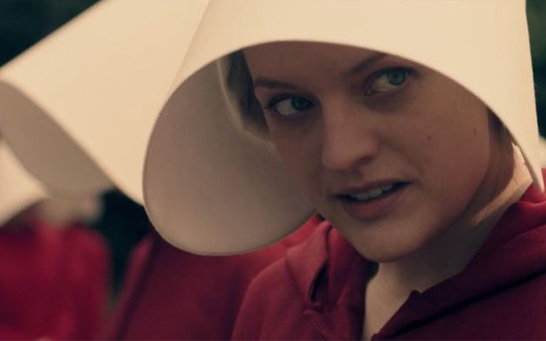The handmaid's tale: il risveglio puritano dell'Occidente: